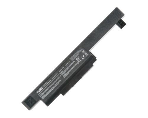 TOP-А32 аккумулятор для ноутбука MSI CX480, K500A, CX480, MD98042, 4400mAh, 10.8V