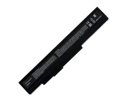A42-A15 аккумулятор для ноутбука MSI A6400, CR640, CX640, CR640-208X, CX640-090, CX640-091, CX640-092X, CX640-095, CX640-204, CX640-212, CX640-213X, CX640-282, CX640-404, CX640-422, CX640DX-638, CX640DX-641, CX640DX-693, CX640DX-694, CX640DX-695, CX640DX-