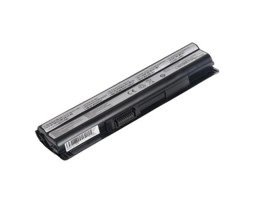 BTY-S14 аккумулятор для ноутбука MSI FX400, FX600, FX610, FX700, CR650, GE620, 5200mAh, 11.1V