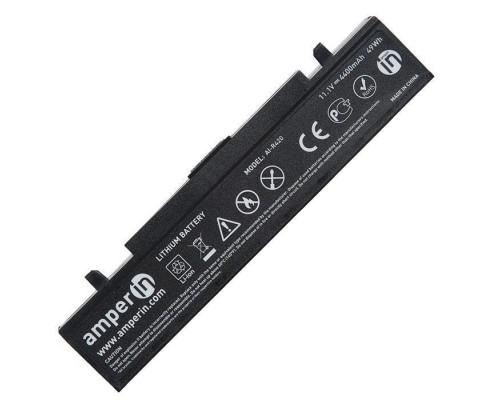 AI-R420 аккумулятор для ноутбука Samsung R418, R420, R425, R428, R430, R468, R470, R480, R505, R507, R510, R517, R519, R520, R525, R530, R580, R730, R780, RV410, RV440, RV510, RF511, RF711, 300E, Q320, R519, R522, 4400mAh, 11.1V