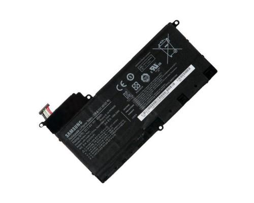 AA-PBYN8AB аккумулятор для ноутбука Samsung 530U4B, NP530U4B, 530U4B-S03, 530U4C-A01, 530U4C-A02, 530U4C-S01, 530U4C-S02, 535U4C, 535U4C-S01, 535U4C-S02, 6120mAh, 7.4V