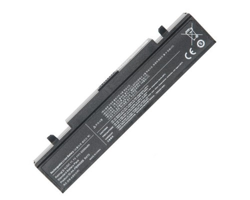 AA-PB9NC6B аккумулятор для ноутбука Samsung R418, R420, R425, R428, R430, R468, R470, R480, R505, R507, R510, R517, R519, R520, R525, R530, R580, R730, R780, RV410, RV440, RV510, RF511, RF711, 300E, Q320, R519, R522, 11.1V, 5200mAh