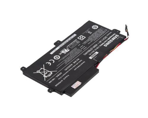 AA-PBVN3AB аккумулятор для ноутбука Samsung 370R5E, 370R4E, 470R5E, 510R5E, 11.4V, 43Wh