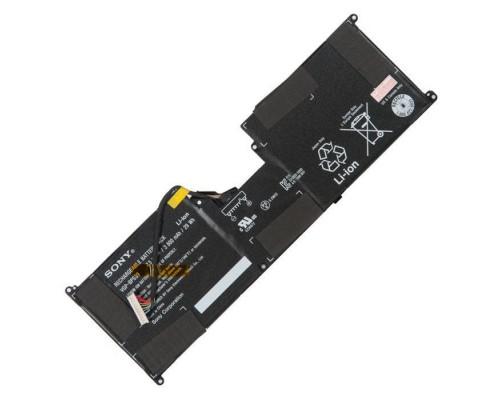 VGP-BPS39 аккумулятор для ноутбука Sony Vaio Tap 11, 29Wh, 7.5V