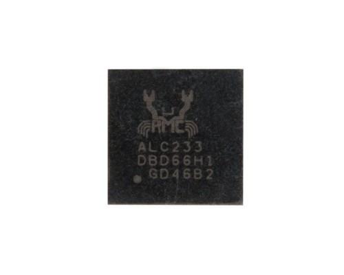 ALC233-CG звуковой усилитель Realtek QFN-48