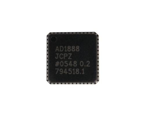 AD1988B аудио кодек Analog Devices LFCSP-48