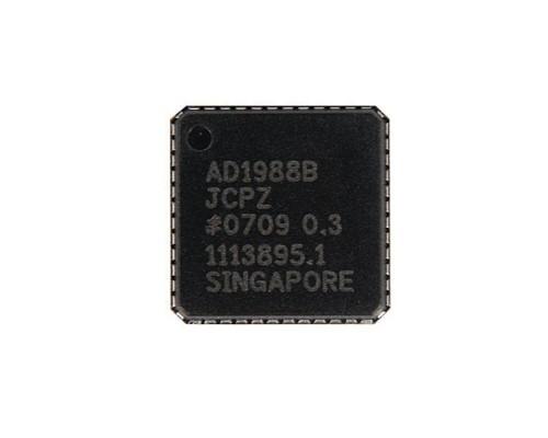 AD1988BJCPZ-03-RL аудио кодек Analog Devices LFCSP-48