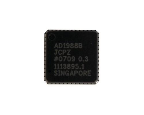 AD1988BXCPZ-03-RL аудио кодек Analog Devices LFCSP-48