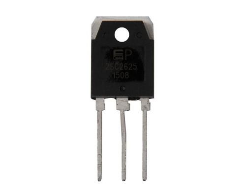 2SC2625 биполярный транзистор NPN 450 В 400 В 10 A 80 Вт, TO-3P