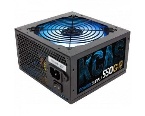 Блок питания 550W Aerocool KCAS-550G