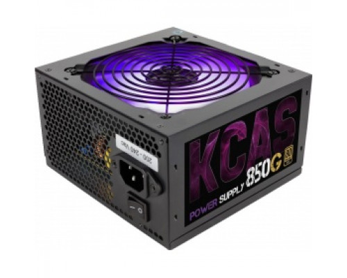 Блок питания 850W Aerocool KCAS-850G