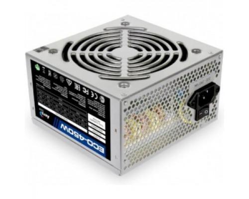 Блок питания 450W Aerocool ECO-450W