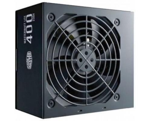 Блок питания 400W Cooler Master MasterWatt Lite (MPX-4001-ACABW-ES)