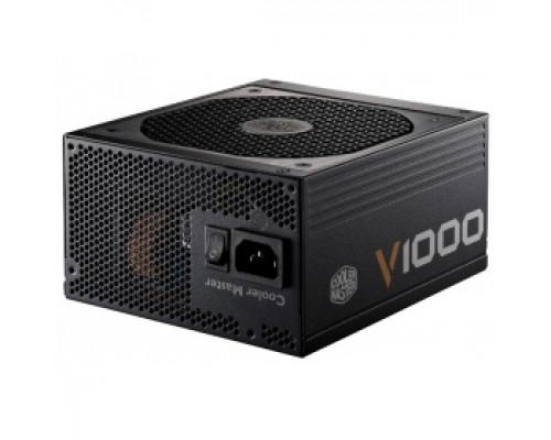 Блок питания 1000W Cooler Master V1000 (RS-A00-AFBA-G1)