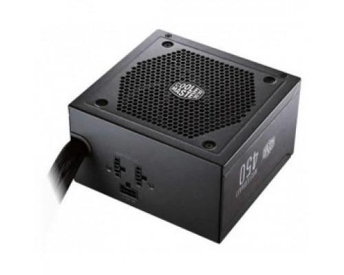 Блок питания 450W Cooler Master MasterWatt 450 (MPX-4501-AMAAB-EU)