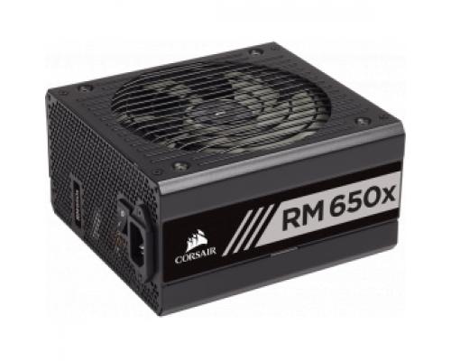 Блок питания 650W Corsair RM650x (CP-9020178-EU)