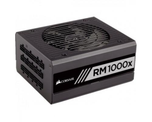 Блок питания 1000W Corsair RM1000x (CP-9020094-EU)