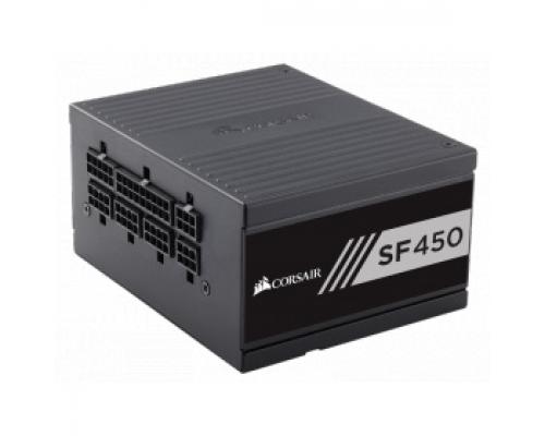 Блок питания 450W Corsair SF450 (CP-9020104-EU)