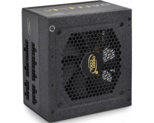 Блок питания 600W DeepCool (DA600-M)