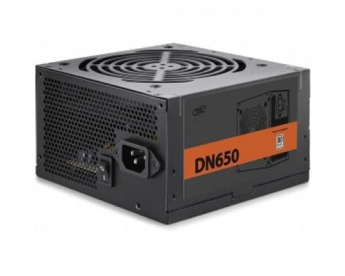 Блок питания 650W DeepCool (DN650)