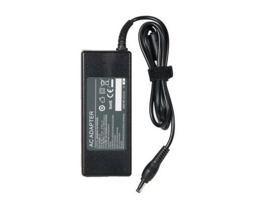 AD-9019N блок питания для ноутбука Samsung A10, P20, P25, P30, P35, P40, P50, V20, V25. X20, X25, X50, 19V, 4.74A, 90W