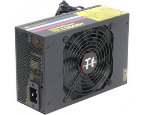 Блок питания 1500W Thermaltake Russian Gold Байкал (W0431RE GF1)