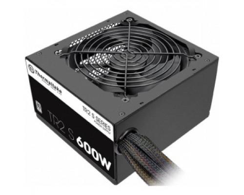 Блок питания 600W Thermaltake TR2 S (TRS-0600NPCWEU)