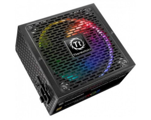 Блок питания 650W Thermaltake ToughPower Grand RGB Sync (PS-TPG-0650FPCGEU-S)