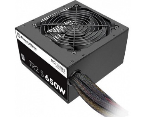 Блок питания 650W Thermaltake TR2 S (TRS-0650NPCWEU)