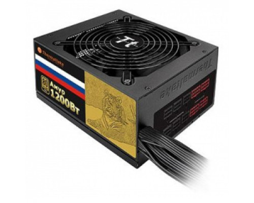 Блок питания 1200W Thermaltake Russian Gold Амур (W0430RE)