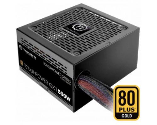 Блок питания 500W Thermaltake ToughPower GX1 (PS-TPD-0500NNFAGE-1)