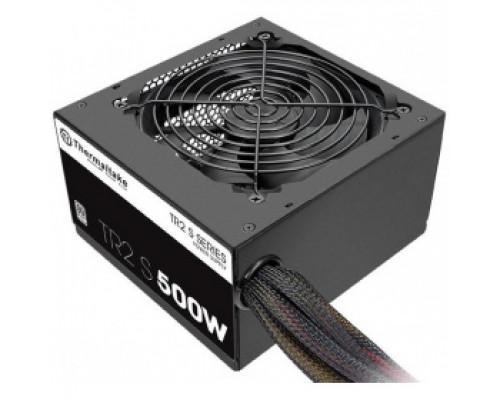 Блок питания 500W Thermaltake TR2 S (TRS-0500NPCWEU)