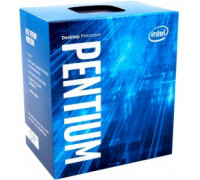 Процессор Intel Pentium G4600 BOX