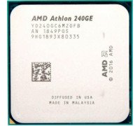 Процессор AMD Athlon 240GE OEM