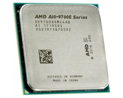 Процессор AMD A10-9700E OEM