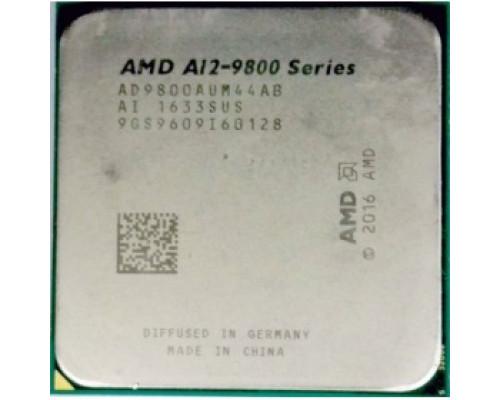 Процессор AMD A12-9800 OEM