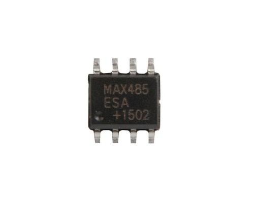 MAX485ESA+T интерфейс RS-485 MAXIM SOIC-8