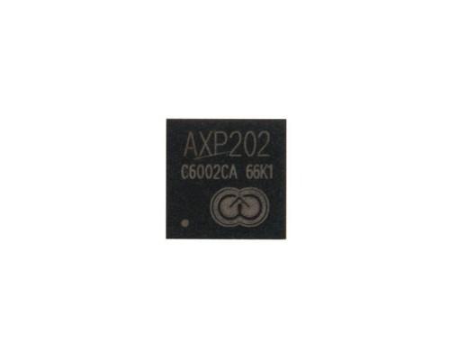 AXP202 контроллер заряда батареи X-Powers QFN-48