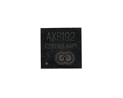 AXP192 контроллер заряда батареи X-Powers