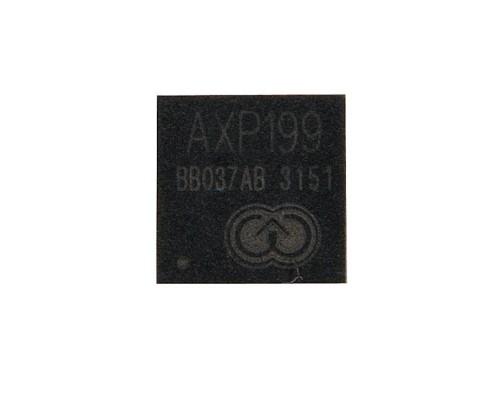 AXP199 контроллер заряда батареи X-Powers QFN-48