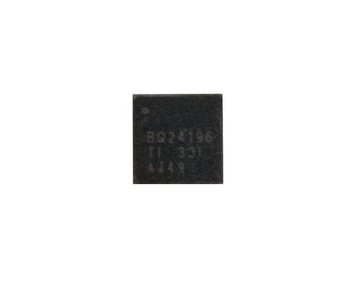 BQ24196 контроллер заряда батареи Texas Instruments VQFN-24