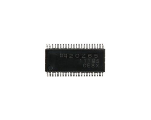 BQ20Z65 контроллер заряда батареи Texas Instruments