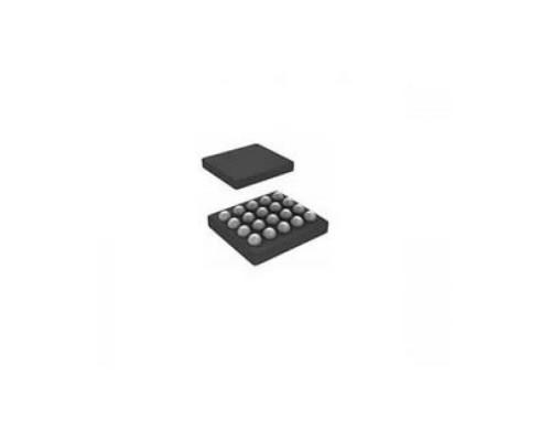 BQ24158 контроллер заряда батареи Texas Instruments