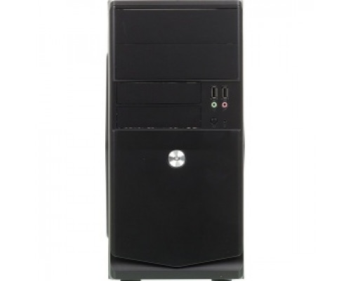 Корпус ACCORD ACC-B021 Black