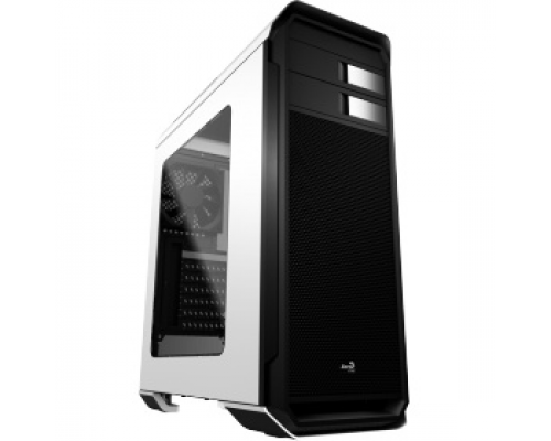 Корпус AeroCool Aero-500 Window White
