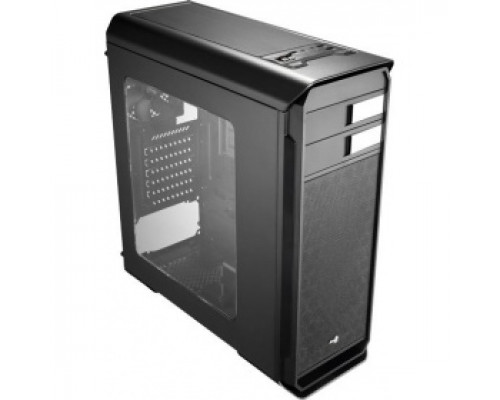 Корпус AeroCool Aero-500 Window Black