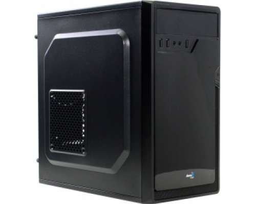 Корпус AeroCool Cs-100 Advance Black