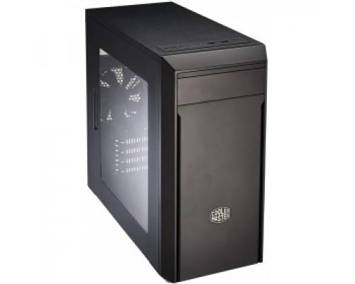 Корпус Cooler Master MasterBox 3 Lite (MCW-L3S2-KW5N) Black
