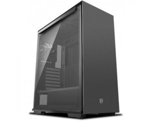 Корпус DeepCool GamerStorm MACUBE 310 BK