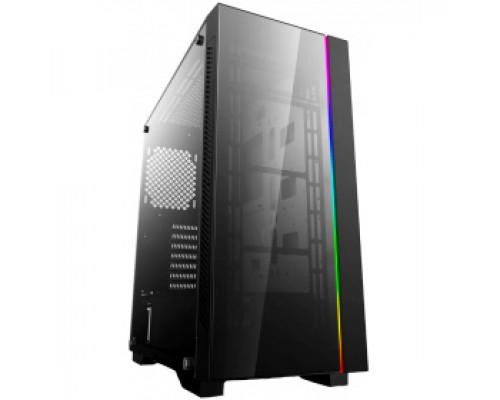 Корпус DeepCool MATREXX 55 V3 ADD-RGB Black
